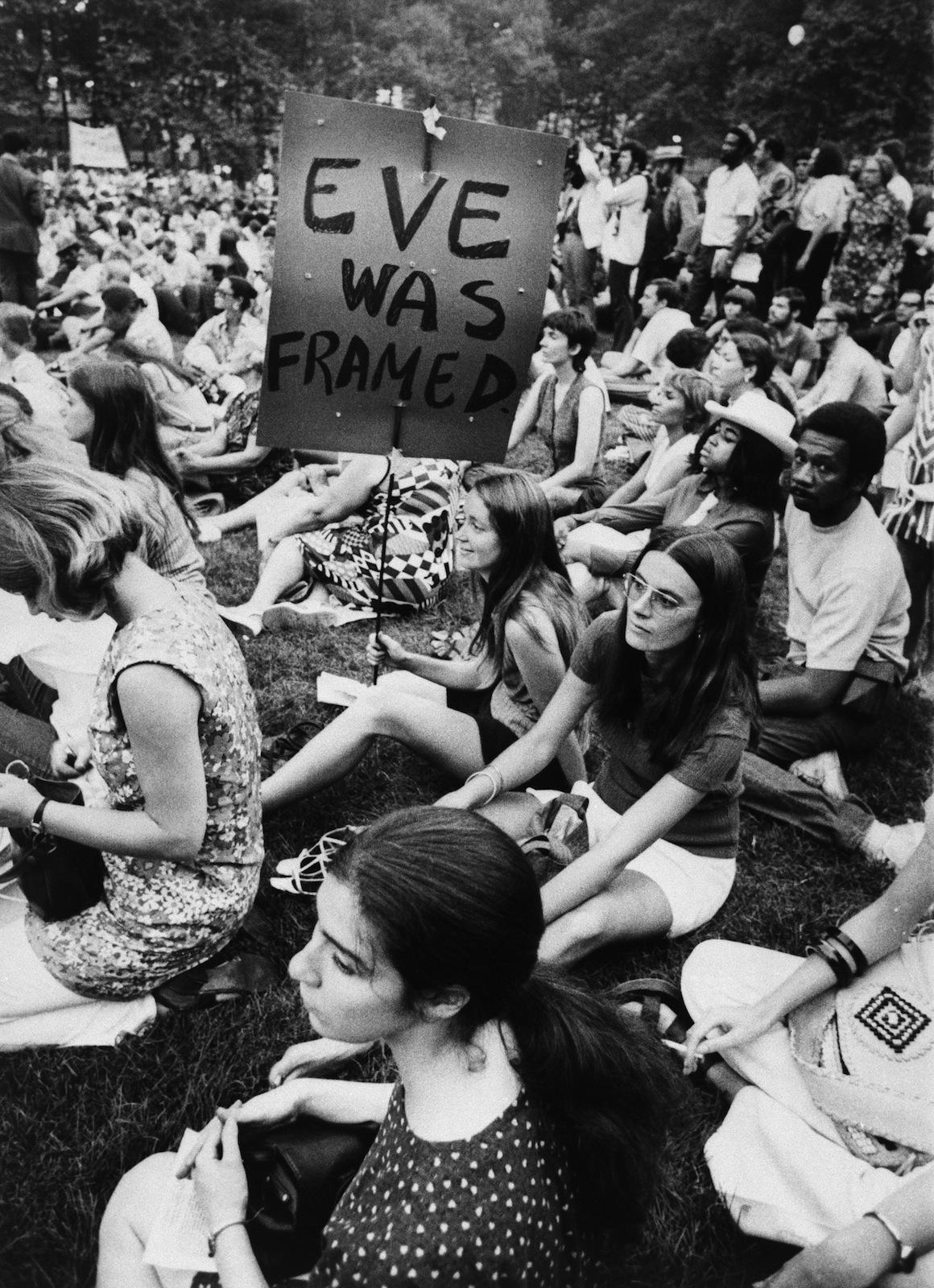 women s liberation